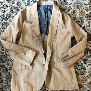 J.Crew Men's Suit Jacket